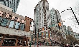 1104-565 Smithe Street, Vancouver, BC, V6B 0E4