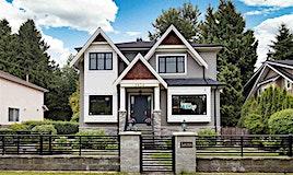 5638 Crown Street, Vancouver, BC, V6N 2B5