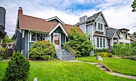 2781 W 15th Avenue, Vancouver, BC, V6K 2Z7