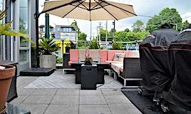 204-2108 W 12th Avenue, Vancouver, BC, V6K 2N2