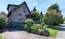 358 Hospital Street, New Westminster, BC, V3L 3L4