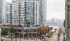 501-212 Davie Street, Vancouver, BC, V6B 5Z4
