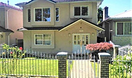 2883 Nanaimo Street, Vancouver, BC, V5N 5G2