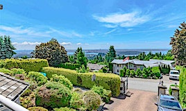 1015 King Georges Way, West Vancouver, BC, V7S 1S6