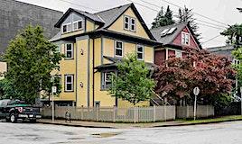 2104 Alberta Street, Vancouver, BC, V5Y 3K3