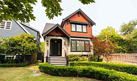 3125 W 11th Avenue, Vancouver, BC, V6K 2M8
