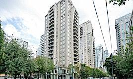 908-989 Richards Street, Vancouver, BC, V6B 6R6