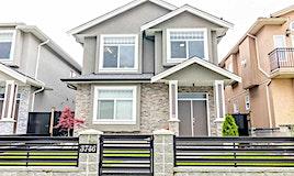 3746 Spruce Street, Burnaby, BC, V5G 1X9