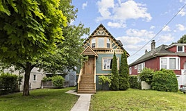 1824 E 10th Avenue, Vancouver, BC, V5N 1X7