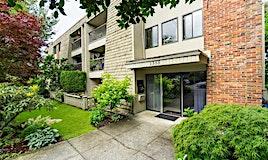 206-1355 Fir Street, Surrey, BC, V4B 4B3