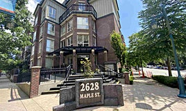419-2628 Maple Street, Port Coquitlam, BC, V3C 0E2