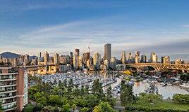 901-1470 Pennyfarthing Drive, Vancouver, BC, V6J 4Y2
