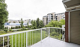 308-2628 Yew Street, Vancouver, BC, V6K 4T4