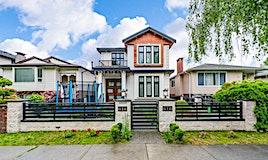 616 E 47th Avenue, Vancouver, BC, V5W 2B4