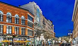708-27 Alexander Street, Vancouver, BC, V6A 1B2
