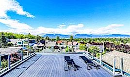 3105 W 24th Avenue, Vancouver, BC, V6L 1R7