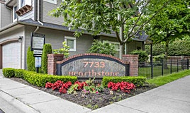 8-7733 Heather Street, Richmond, BC, V6Y 4J1