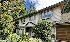 5202 Sprucefeild Road, West Vancouver, BC, V7W 2X6