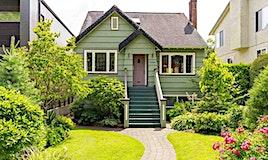 4334 W 15th Avenue, Vancouver, BC, V6R 3A8