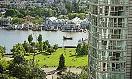 2102-501 Pacific Street, Vancouver, BC, V6Z 2X6