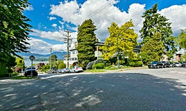 208-2493 W 1st Avenue, Vancouver, BC, V6K 1G5