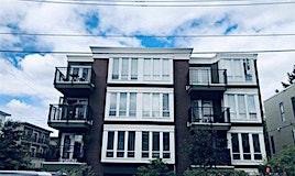 203-2825 Alder Street, Vancouver, BC, V6H 2S6