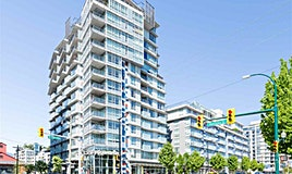1203-89 W 2nd Avenue, Vancouver, BC, V5Y 0G9