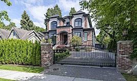 3409 W 43rd Avenue, Vancouver, BC, V6N 3J6