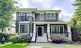 4660 W 9th Avenue, Vancouver, BC, V6R 2E4