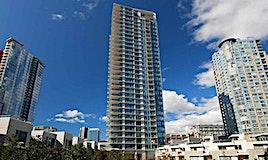 1106-188 Keefer Place, Vancouver, BC, V6B 0J1