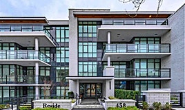 107-458 W 63rd Avenue, Vancouver, BC, V5X 2J4