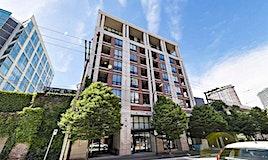 301-531 Beatty Street, Vancouver, BC, V6B 0C5