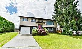 26866 32a Avenue, Langley, BC, V4W 3G4