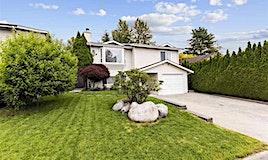 3155 Tory Avenue, Coquitlam, BC, V3E 2E2