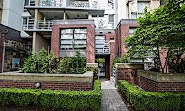 104-2137 W 10th Avenue, Vancouver, BC, V6K 4W4