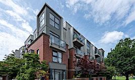 104-2688 Vine Street, Vancouver, BC, V6K 4T6