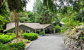 5730 Bluebell Drive, West Vancouver, BC, V7W 1T3