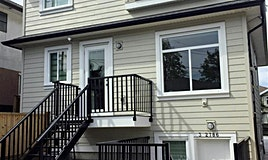 2-2786 E 46th Avenue, Vancouver, BC, V5S 1A7