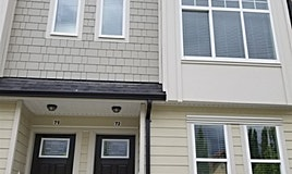 72-13670 62 Avenue, Surrey, BC, V3X 0H8