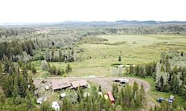 1000 Tachie Road, Fort St. James, BC, V0J 1P0