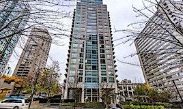 1801-1420 W Georgia Street, Vancouver, BC, V6G 3K4