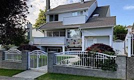 2149 Scarboro Avenue, Vancouver, BC, V5P 2L2
