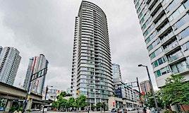 2303-689 Abbott Street, Vancouver, BC, V6B 0J2