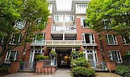 302-2628 Yew Street, Vancouver, BC, V6K 4T4