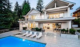 4195 Rockridge Road, West Vancouver, BC, V7W 1A3