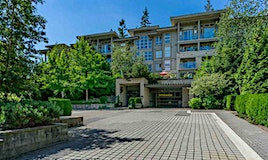 209-9329 University Crescent, Burnaby, BC, V5A 4Y4