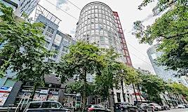 316-933 Seymour Street, Vancouver, BC, V6B 6L6