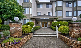 208-33401 Mayfair Avenue, Abbotsford, BC, V2S 6Z2