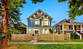 4228 Perry Street, Vancouver, BC, V5N 3X5
