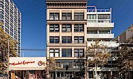 605-53 W Hastings Street, Vancouver, BC, V6B 1G4
